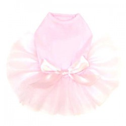 Tutu Cute Dog Dress