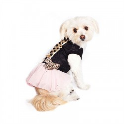 Tutu-riffic Doggy Dress