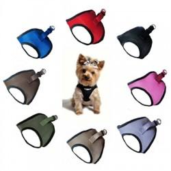 Ultra USA Choke Free Soft Mesh Dog Harness