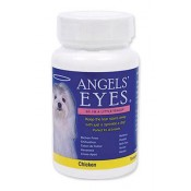 Angels Eyes for Dogs