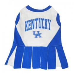 NCAA Team Cheerleading Outfits