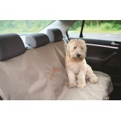 Seat Covers and Car Harnesses