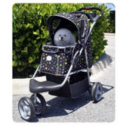 Pet Strollers & Joggers